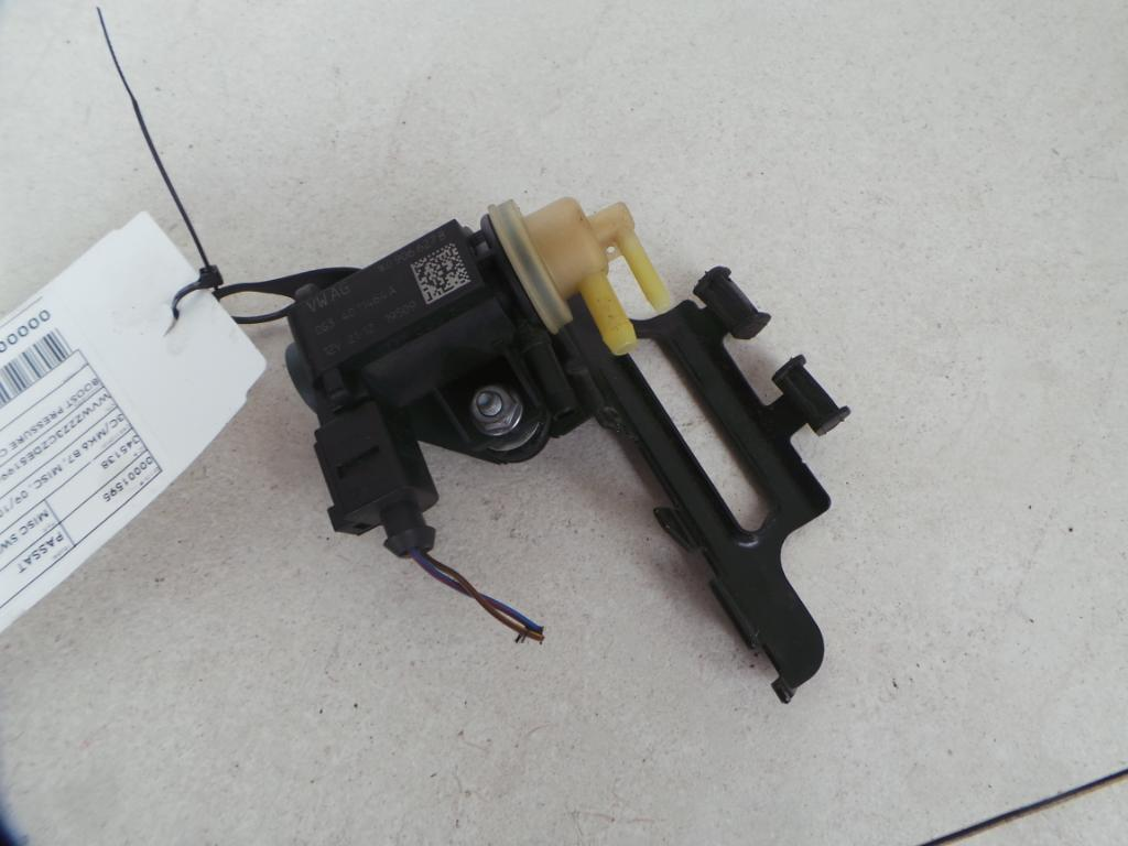 2000 Volkswagen Beetle Switch Relay And Misc Parts Standard Motor