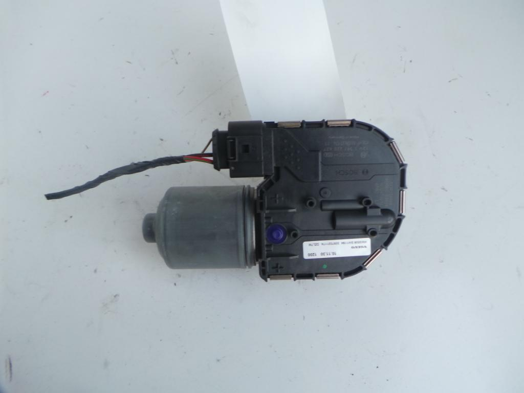 View Auto part Wiper Motor Volvo S60 2011