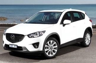 buy a 2014 mazda cx 5 maxx sport 4x4 my13 upgrade 95954 get great dealer prices. Black Bedroom Furniture Sets. Home Design Ideas