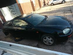 View Auto part Flywheel/Flexplate Mazda Eunos 1995