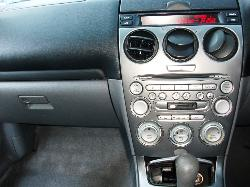 View Auto part Solenoid Mazda 6 2005