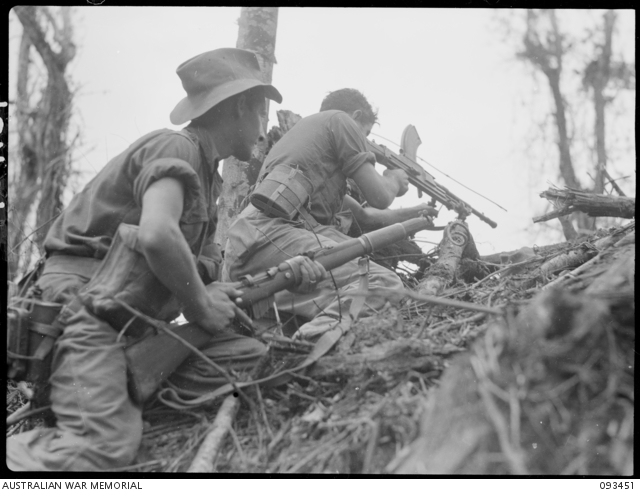 australias involvement in wars throughout history