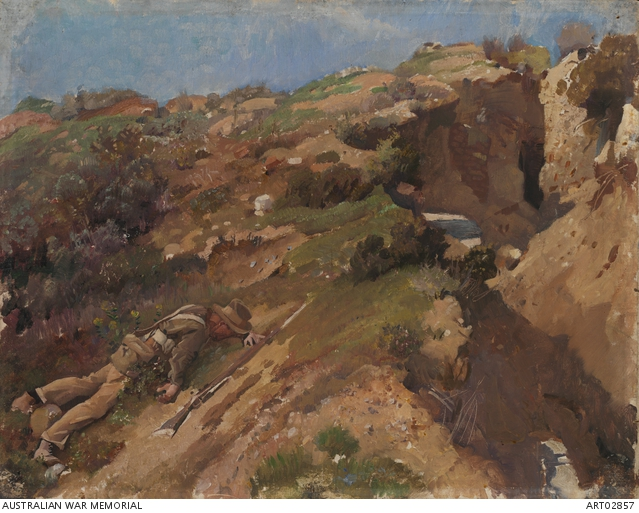 an analysis of the movie gallipoli The gallipoli campaign launched by the allied powers of world war i ended in total disaster,  gallipoli campaign lesson for kids: summary & facts  poetry analysis.