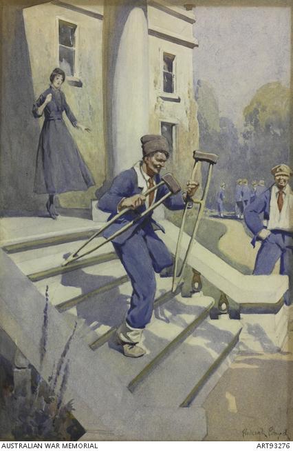 Going home by Penleigh Boyd.ART93276.