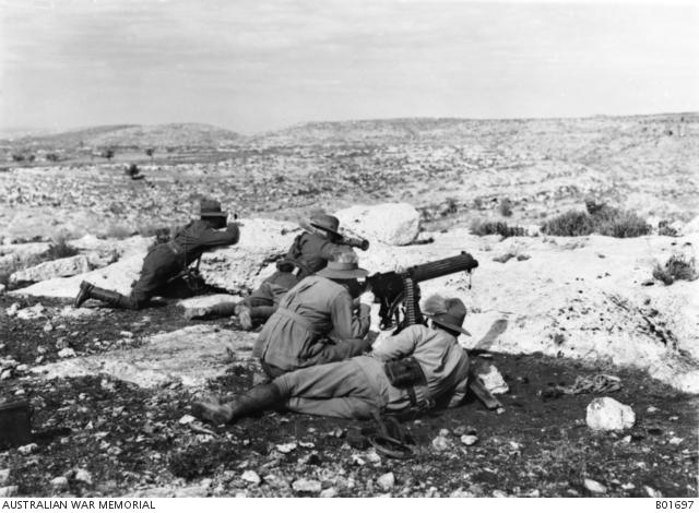 First World War 1914–18 | The Australian War Memorial