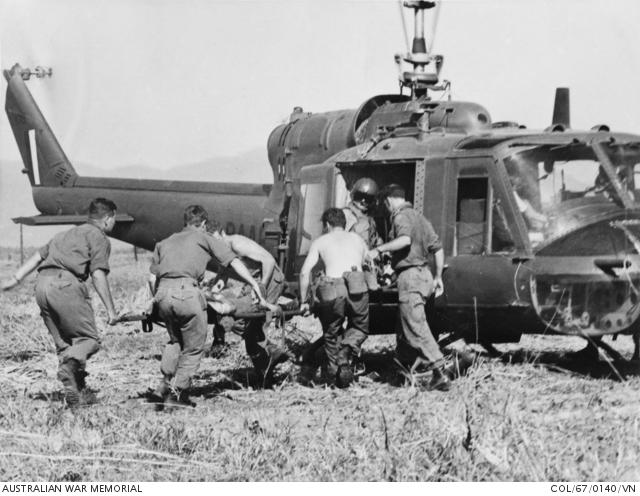 Vietnam War 1962–75 | The Australian War Memorial