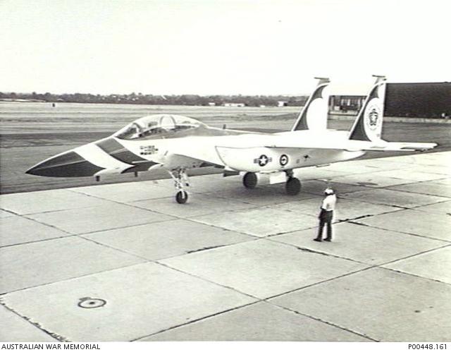 Image result for RAAF F-15
