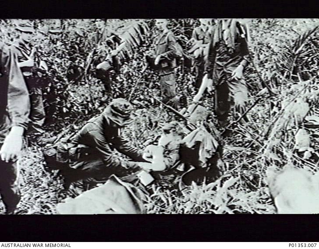Image result for Booby traps  Vietnam  5th bn australian