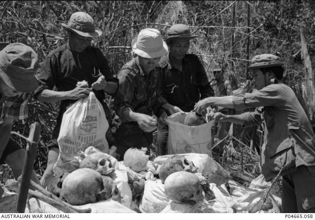 a description of the civilian understanding on the vietnam war Logan gibert group documentary junior division  2 project description jethro interviewed vietnam veterans last year  longest-held civilian pow in the vietnam war.