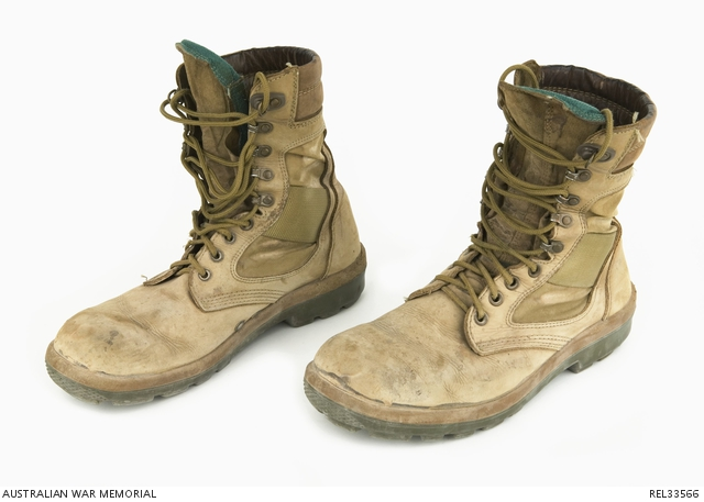 australian army boots approved purchase