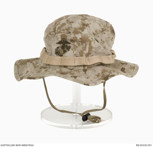 f2f14e118852c Boonie hat   United States Marine Corps