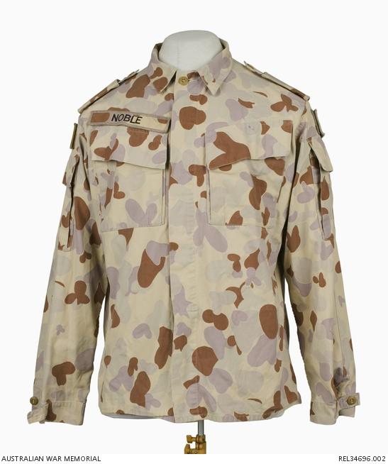 Patch lamassu Australian Army Amtg- 3 iraq
