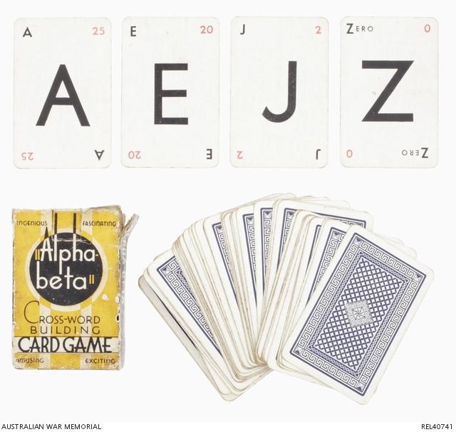 expediter crossword card gambling game