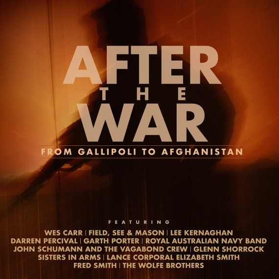 After the war [CD]