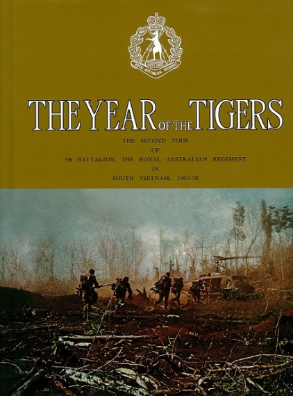 The Year of the Tigers