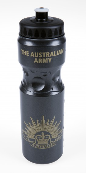 Drink bottle: Australian Army 800ml