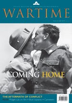 WARTIME Issue 45 - 2009