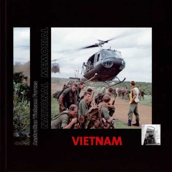 Vietnam: Australian Vietnam Forces National Memorial