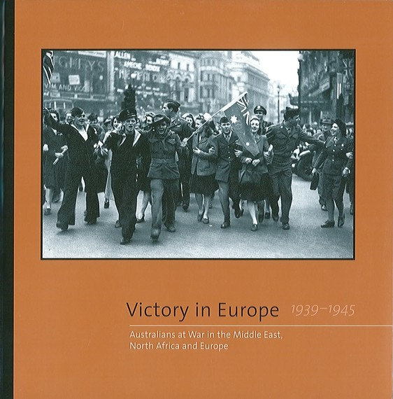 Victory in Europe 1939 - 1945