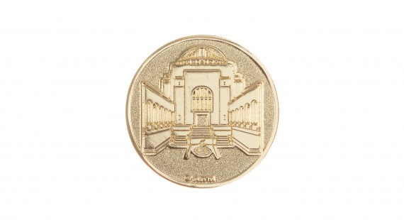 Commemorative coin: Australian War Memorial commemorative area