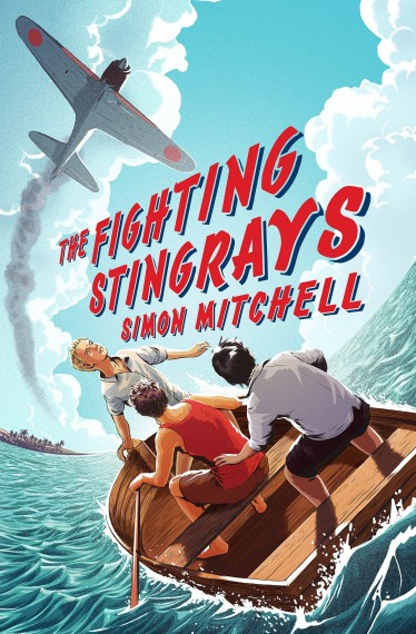 The Fighting Stingrays