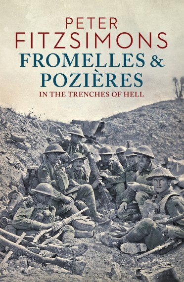 Fromelles and Pozieres: in the trenches of hell