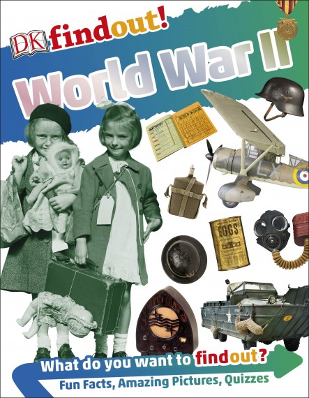 Find Out: World War II