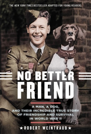 No better friend [young readers edition]