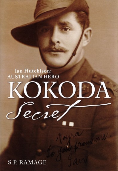 Kokoda secret, Ian Hutchison: Australian hero