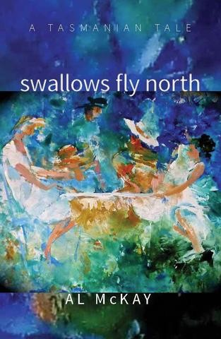Swallows fly north: a Tasmanian tale