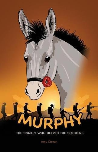 Murphy: the donkey who helped the soldiers