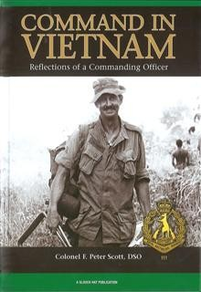 Command in Vietnam