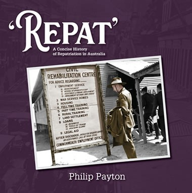 Repat: a concise history of repatriation in Australia
