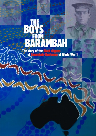 The Boys from Barambah