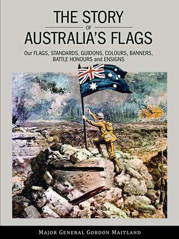 The story of Australia's flags