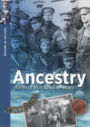Ancestry: Stories of multicultural Anzacs