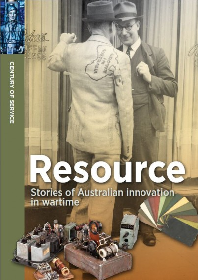 Resource: stories of Australian innovation in wartime