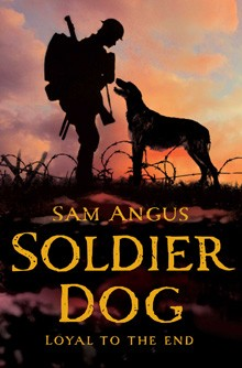Soldier Dog: loyal to the end