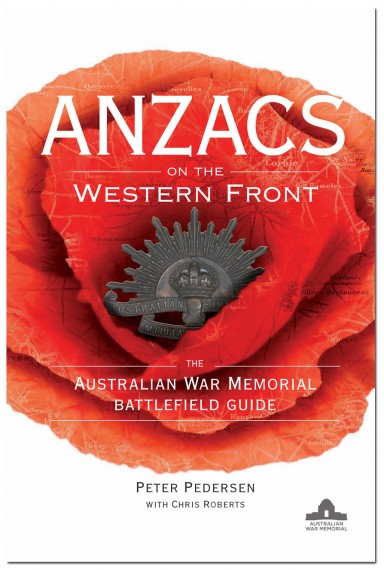ANZACS on the Western Front