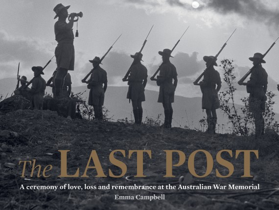 The Last Post: a ceremony of love, loss and remembrance at the Australian War Memorial