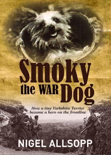 Smoky the war dog