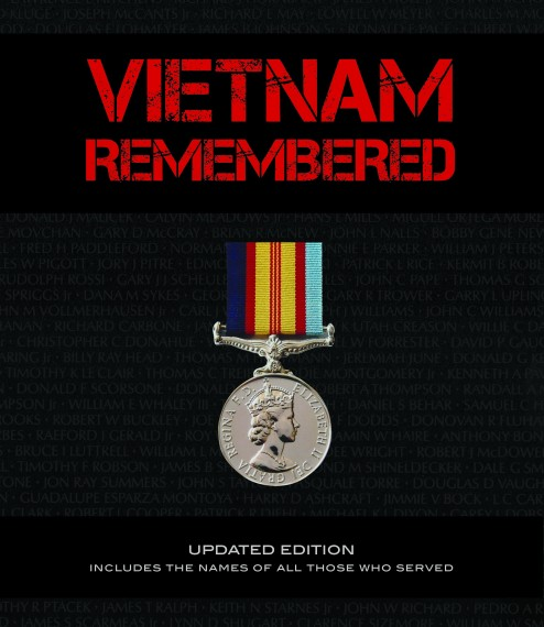 Vietnam remembered [updated edition]