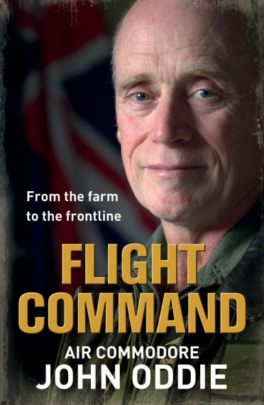 Flight Command: from the farm to the frontline