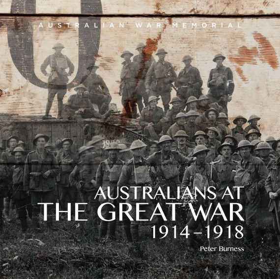 Australians at the Great War: 1914-1918