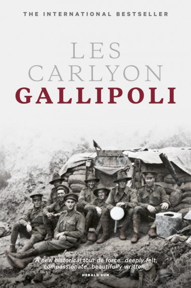 Gallipoli: Centenary edition