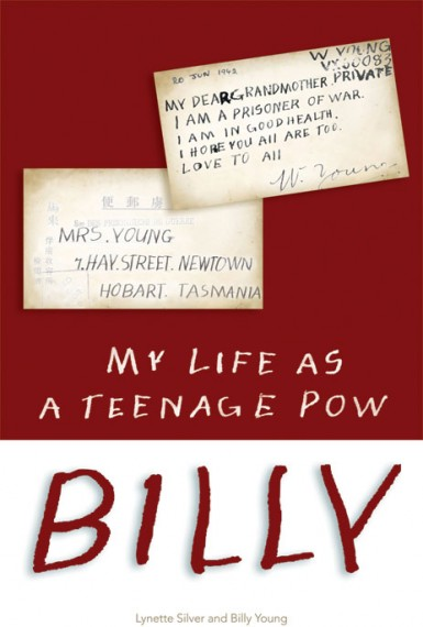 Billy: my life as a teenage POW