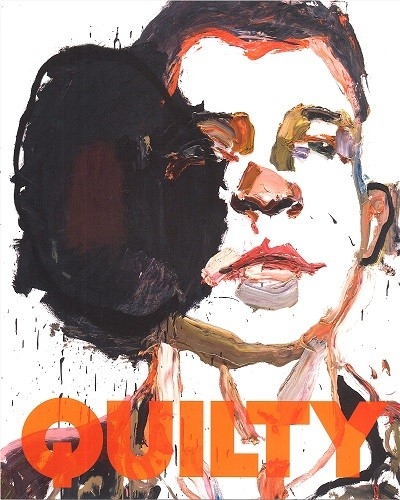 Ben Quilty: after Afghanistan [2nd edition]