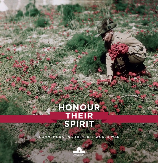 Honour their spirit