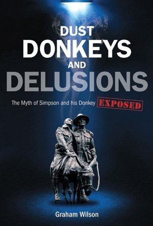Dust, Donkeys and Delusion