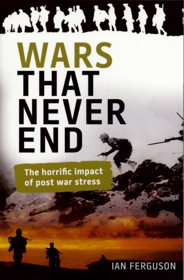 Wars that never end: the horrific impact of post war stress